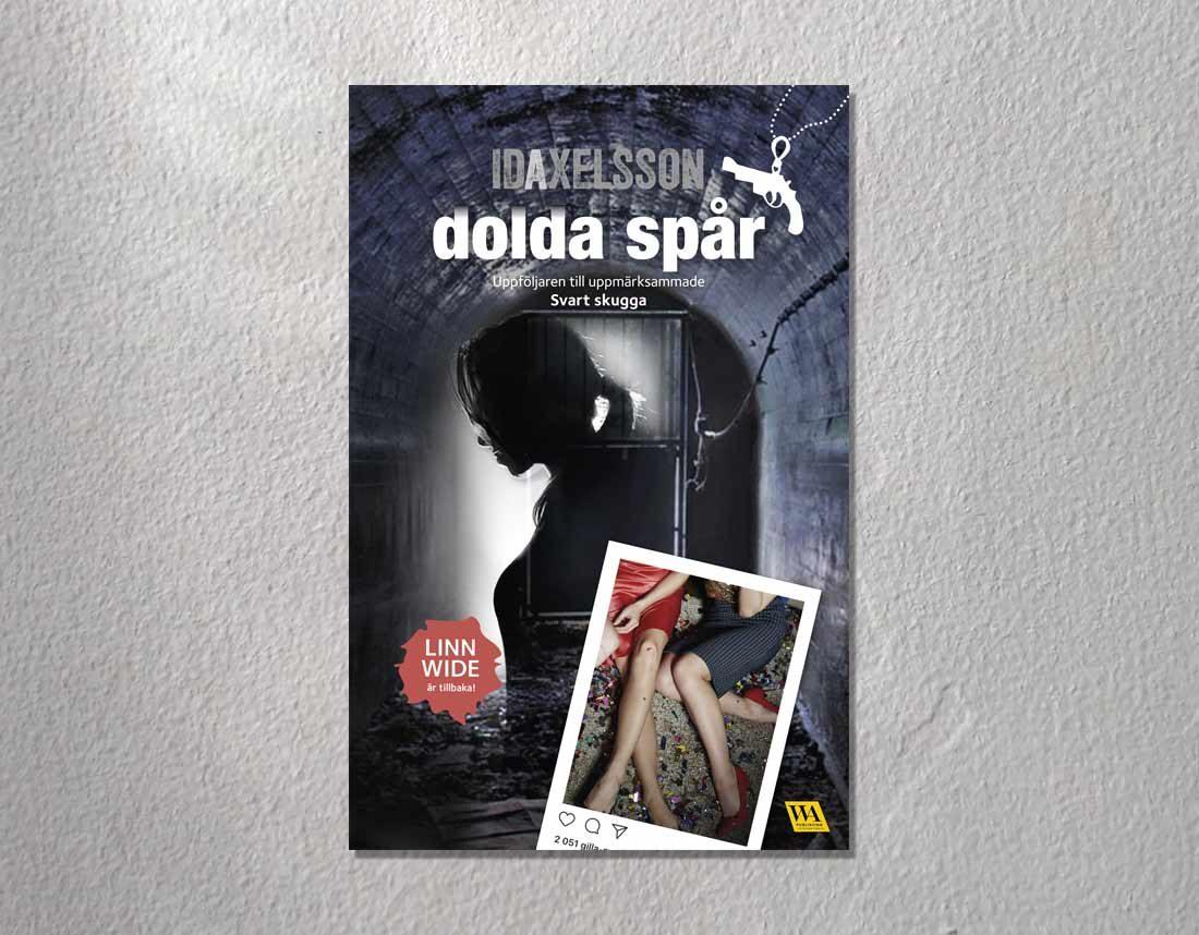 Dolda spår av Ida Axelsson