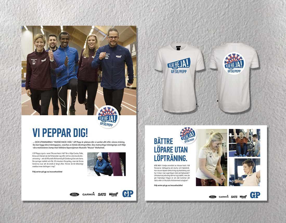 PEPP - marknadsmaterial