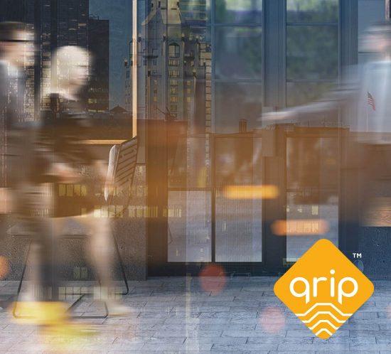 Qrip Solutions - Halkskydd