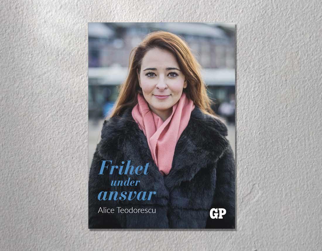 Alice Teodorescus – Frihet under ansvar