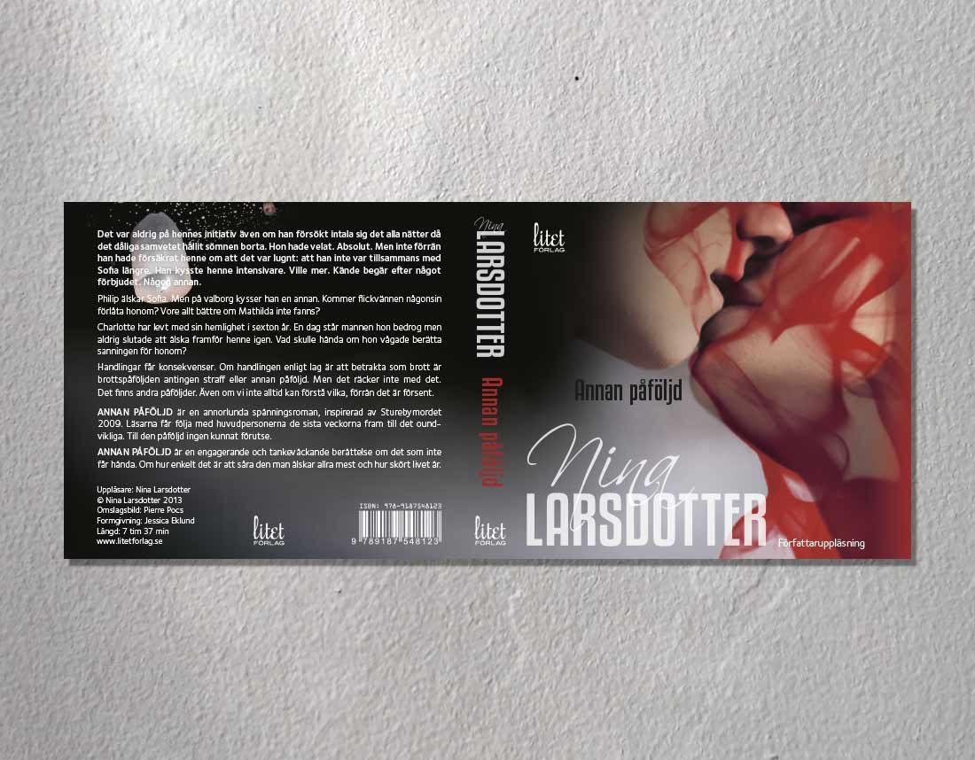 CD Annan påföljd av Nina Larsdotter