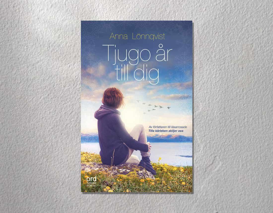 Tjugo år till dig av Anna Lönnqvist