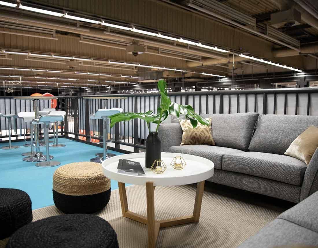 Lounge – GP på bokmässan