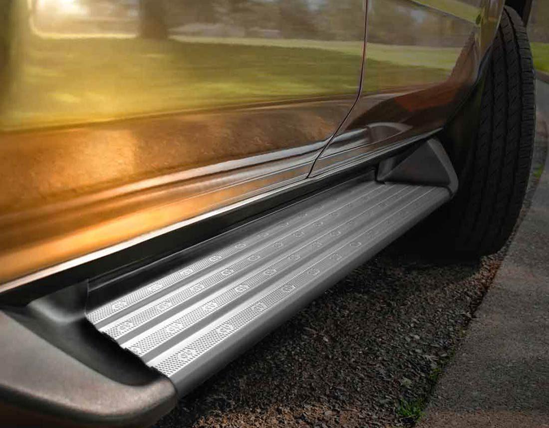 Qrip - Insteg bil